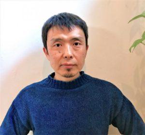 五十嵐 大介(漫画家)